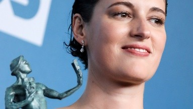 Phoebe Waller-Bridge se une a Harrison Ford en el regreso de